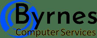 Byrnes Computer Services Logo